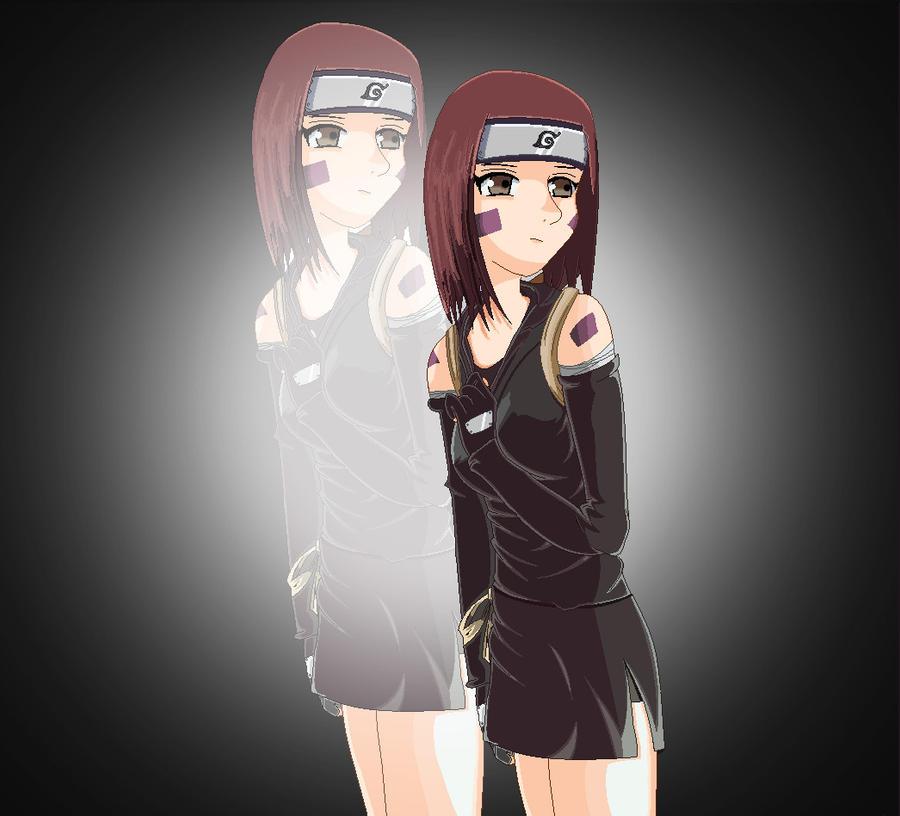 Naruto Older Rin By VietBBoyTobi On DeviantArt