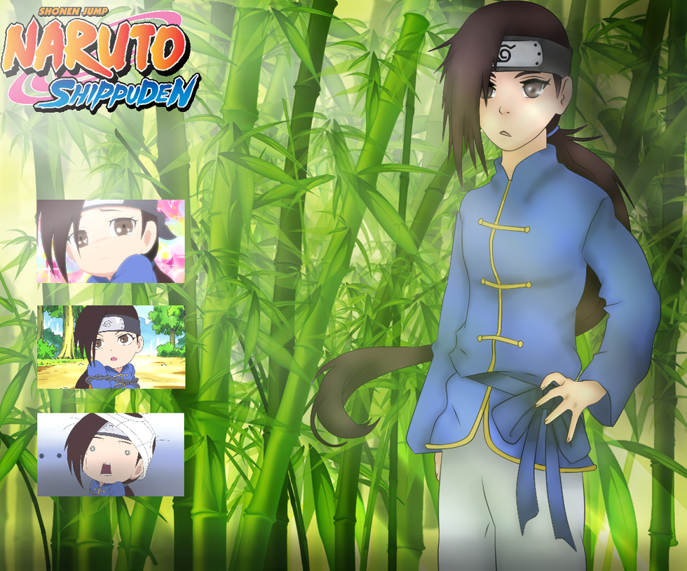 Tenten sd wallpaper by vietbboytobi on deviantart tenten sd wallpaper by vietbboytobi voltagebd Image collections