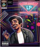 Richard's LP Cover design