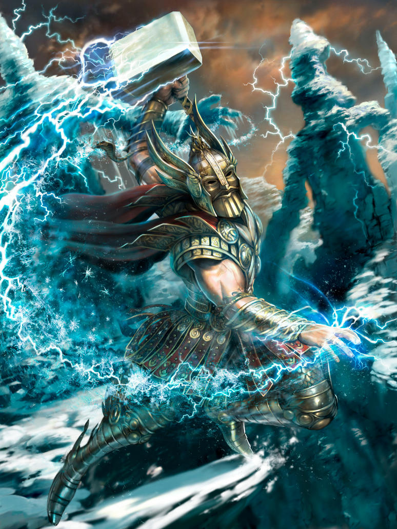 norse mythology and thor From the editor: norse myths for kids – why they're some of the best stories ever  told plus 5 fun facts about thor to help your kids love reading.
