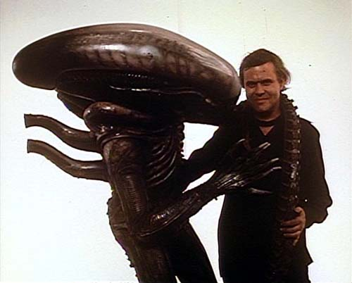 Giger by m0zch0ps