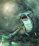 Anglershark