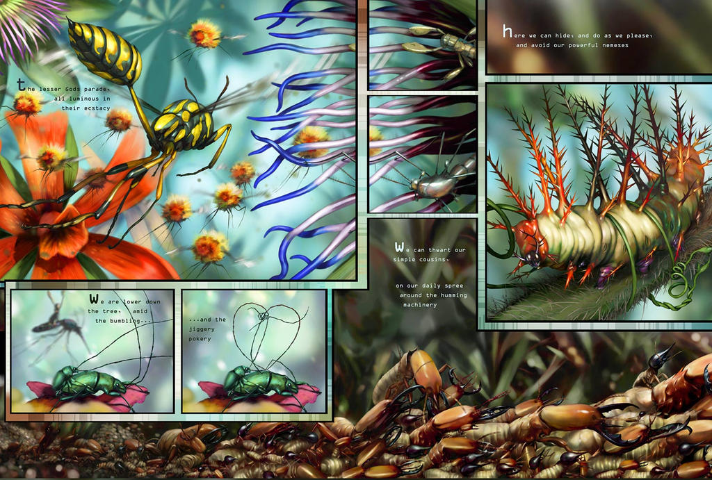 Salsa-Invertebraxa-by-Mozchops-HM pages-35--36 by m0zch0ps