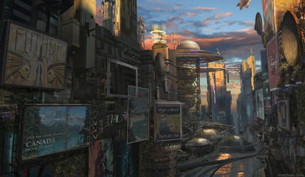 Tech Lockdown 2074 v2 by Mozchops