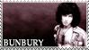 Enrique Bunbury Stamp by kalot3000