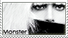Monster Stamp by kalot3000