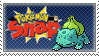 Pokemon Snap Stamp by kalot3000