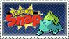 Pokemon Snap Stamp by kalot3000