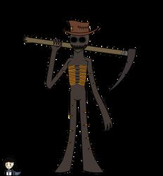 Vengeful Scarecrow