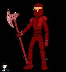 Unnamed Knight