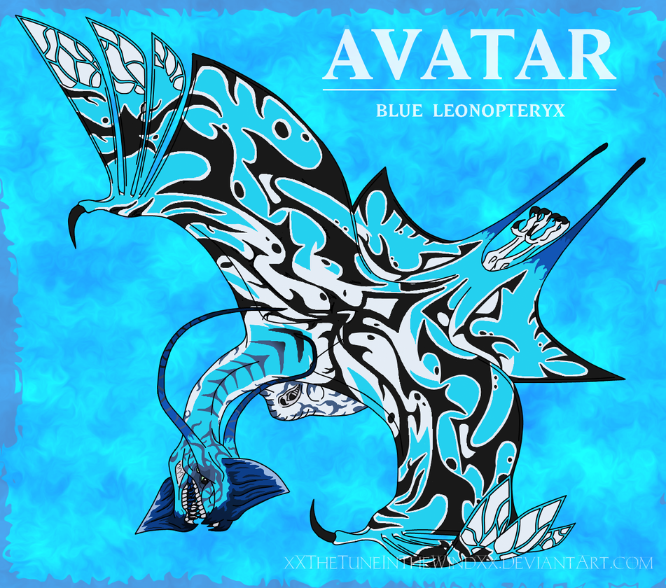 the blue leonopteryxxxthetuneinthewindxx on deviantart