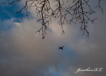 Take-Off by JRL5