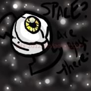 Space Core by tobi-2012