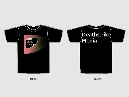 T shirt prototype by deathstrike media on deviantart for How to make a prototype shirt