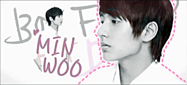 No Min Woo by soojinhye