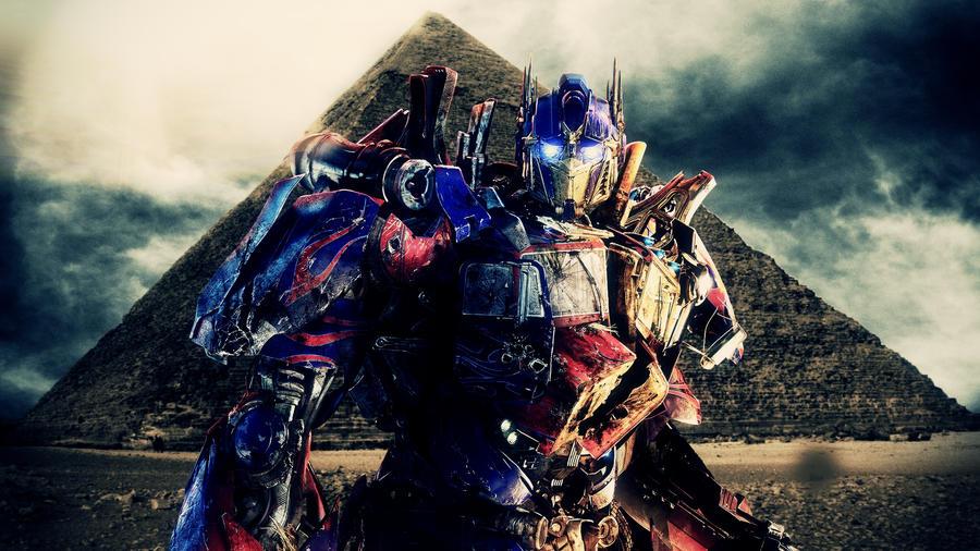 Transformers wallpaper by Logicdzns on DeviantArt