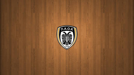 PAOK FC 2013 by fanis2007