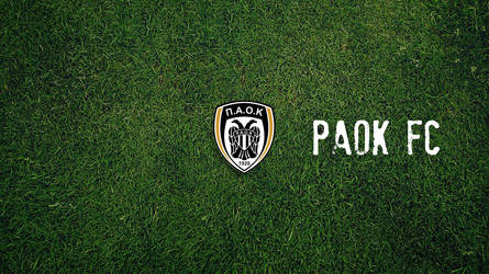 PAOK FC 2013-2014 by fanis2007