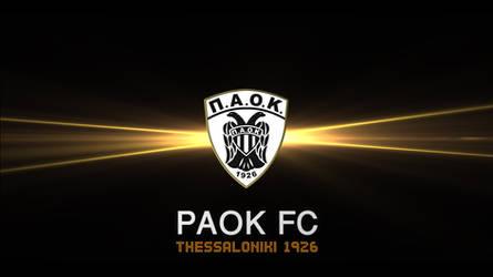 PAOK gold era by fanis2007