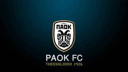 PAOK Thessaloniki 1926 by fanis2007