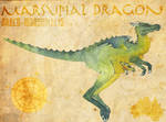 Marsupial Dragon
