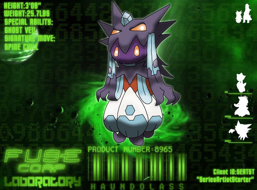 ghost pokemon wallpaper