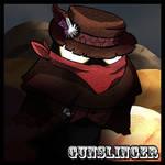 Gunslingercone