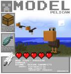 Minecraft - Pelican