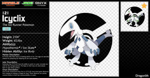 121-Icyclix