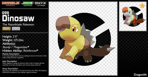 099-Dinosaw