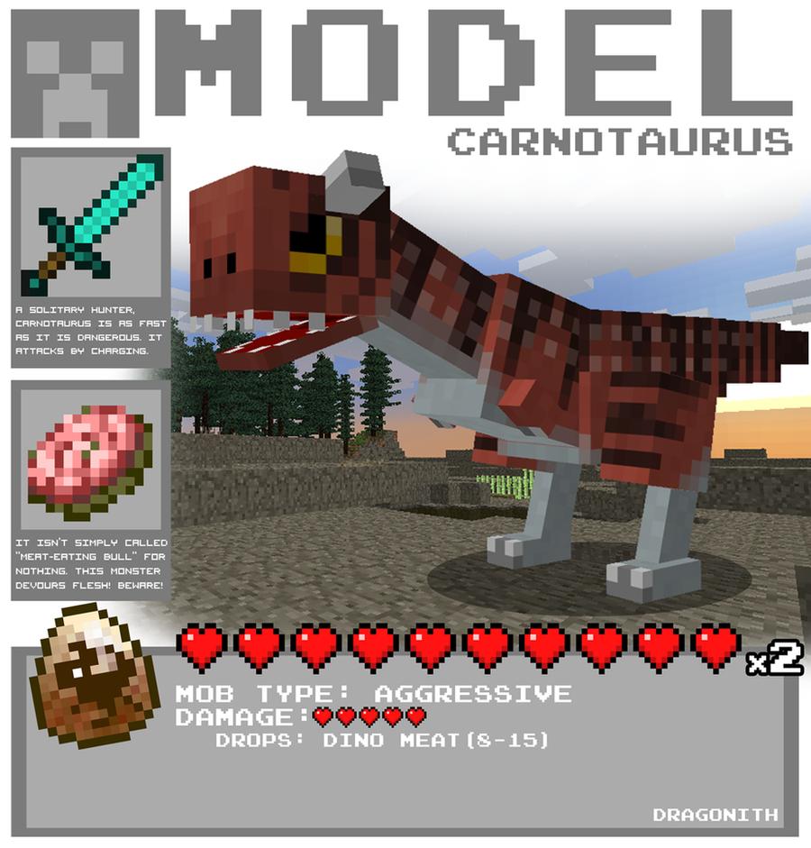 Jurassic Craft Mod Download