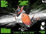 F.U.S.E Corp Lab:Volcallow