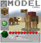 Minecraft - Camel