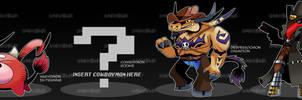 Digimon: Cowboymon Stages