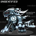 Digimon: Authentimon