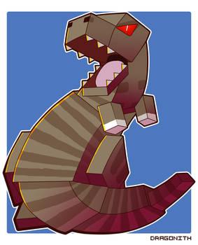 F/A T-Rex
