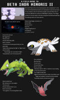 Starbound - Planetary Field Guide #2 by Dragonith