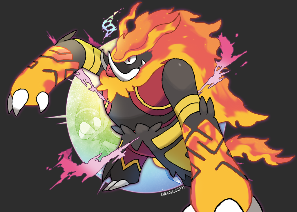 [Resim: mega_emboar__contest_entry__by_dragonith-d7az196.png]