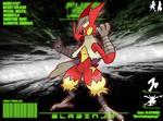 Commission: WireTheHedgehog2