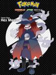 Trainer Class - Hex Maniac