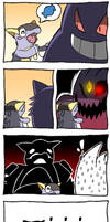 Pokemon - No Tricks, Just Treats