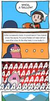 ORAS Misadventures - VS Taillow!