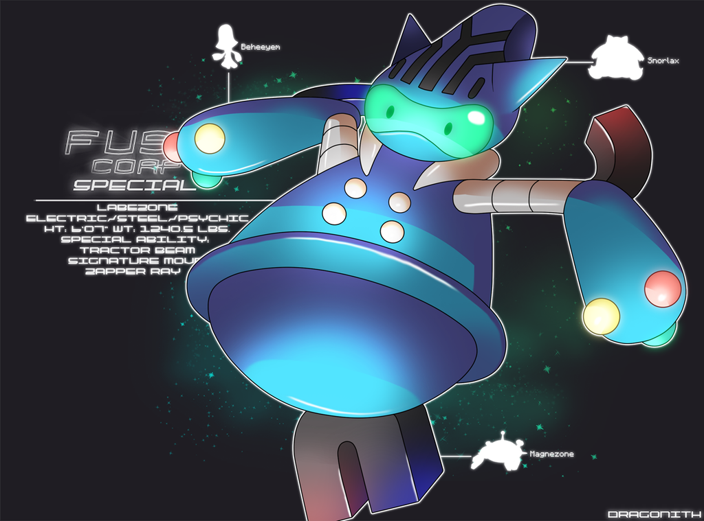 F.U.S.E Corp Special: Labezone by Dragonith on DeviantArt Wailord Wallpaper