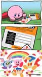Smash Ballots - Kirby