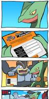Smash Ballots - Pokemon