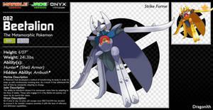 082-Beettalion (Strike Forme)