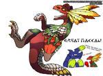 Kickboxing Kanga-Raptor