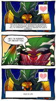 MH4U - A Bug's Life by Dragonith