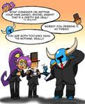 Smash Ballots - Third Party Characters II