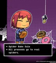 Random - Spider Bake Sale (Undertale)